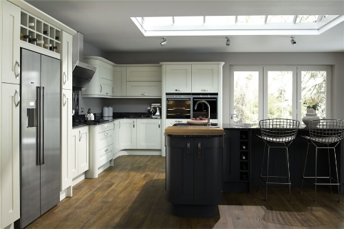 solent kitchen design bespoke fitted kitchens in southampton winchester