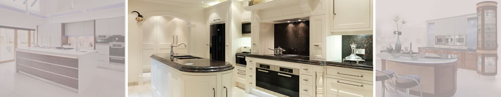 Kitchens in Southampton