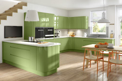 SKD Kitchen Range
