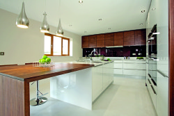 Stoneham Kitchen
